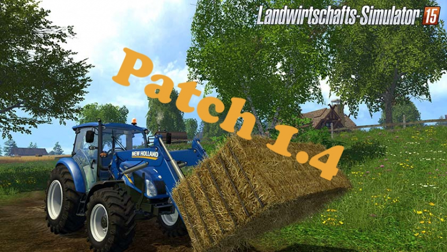 LS15 - Patch 1.4.2